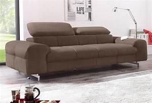 Billiger Sofa Kaufen : 3 sitzer online kaufen otto ~ Markanthonyermac.com Haus und Dekorationen