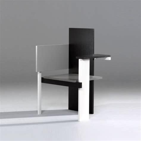berlin chair chaises de rietveld by rietveld architonic