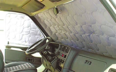 kit isolation complet accessoire de cing car
