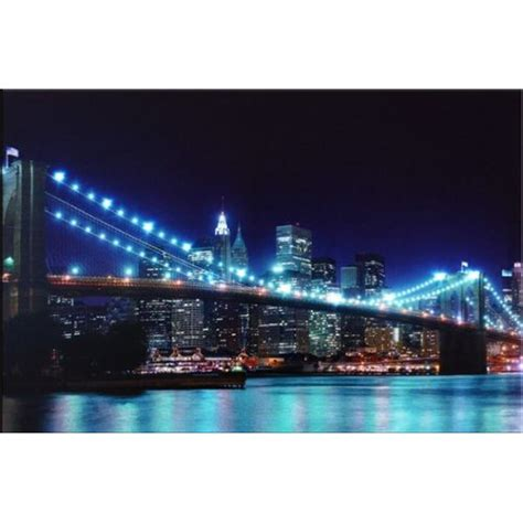 tableau lumineux new york achat et vente neuf d occasion sur priceminister rakuten