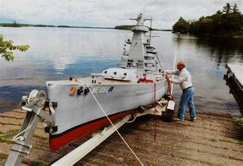 Rc Boats Huge by How To Build A Rc Ww2 Battleship Supermodel Builds