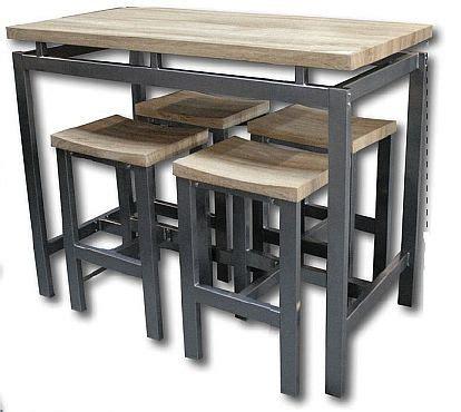 17 meilleures id 233 es 224 propos de table haute sur tables de pub tables de bar et