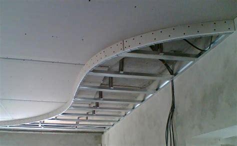poser du placo au plafond sans rail 100 images monter une cloison en ba13 pose rail placo