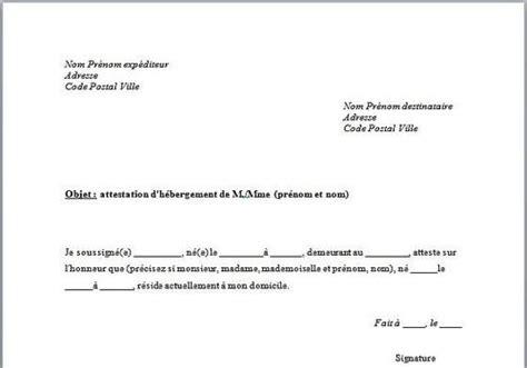 modele document porte fort