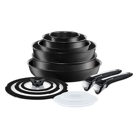 the ingenio range of pans from tefal a review birds and lilies