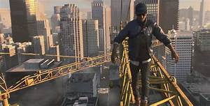 Watch Dogs 2 Trailer announce video