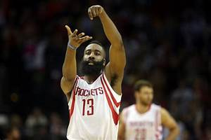 Chef James Harden and his Step-Back Platter - The Dream Shake