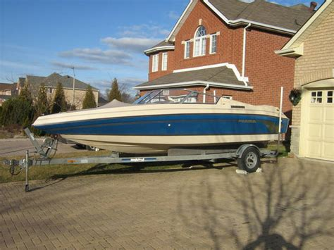 Boat Canvas Windsor Ontario by Ft Bowrider For Sale From Windsor Ontario Algoma Adpost