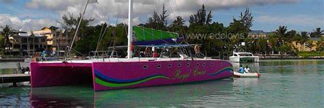 Catamaran Grand Baie Ile Maurice by Catamaran Royal Cruise Ilot Gabriel Grand Baie Ile Maurice