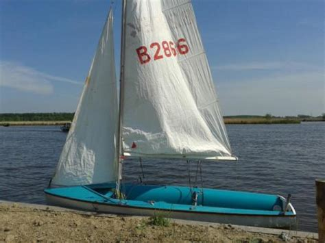 420 Te Koop Zeilboot by Polyester Open Zeilboot 420 Advertentie 691440