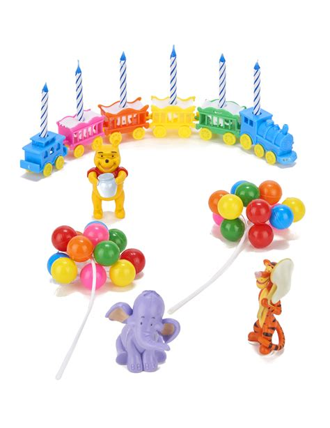 d 233 corations g 226 teau winnie l ourson d 233 coration anniversaire et f 234 tes 224 th 232 me sur vegaoo