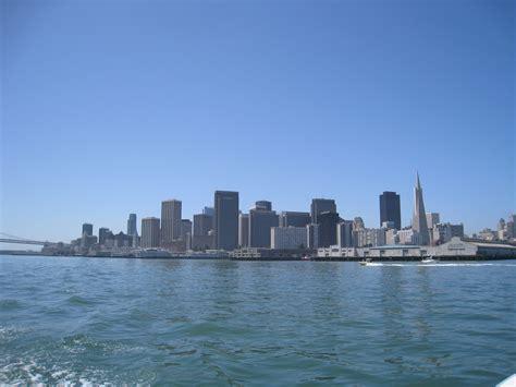 Catamaran Vs Monohull Ferry by Newport To San Francisco May 2009