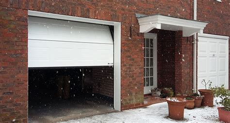 Hormann Sectional Door, Didsbury  Pennine Garage Doors