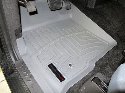 weathertech floor mats for ford f 150 0 wt461791