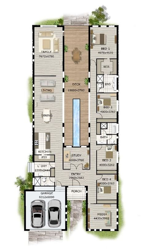 house plans and design contemporary house plans with best 25 design floor plans ideas on small