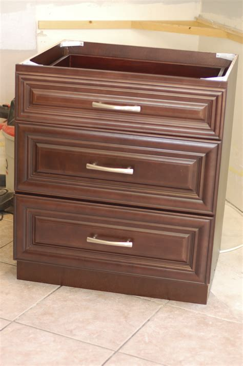 home secret toekick drawer for kitchen cabinet