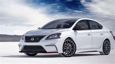 2019 Nissan Sentra Nismo  Specs, Engine, Price, Redesign