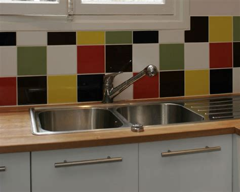 faience pour credence cuisine ohhkitchen