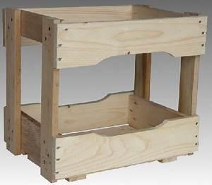 Holzkiste Für Spielzeug : holzkisten holzkiste f r 12 maurerflaschen ~ Markanthonyermac.com Haus und Dekorationen