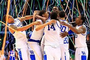 Kentucky Beats Kansas, Thanks To Defense and Unselfish ...