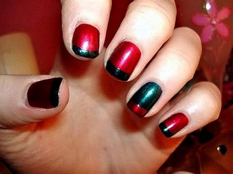 Cute And Easy Nail Designs For Short Nails