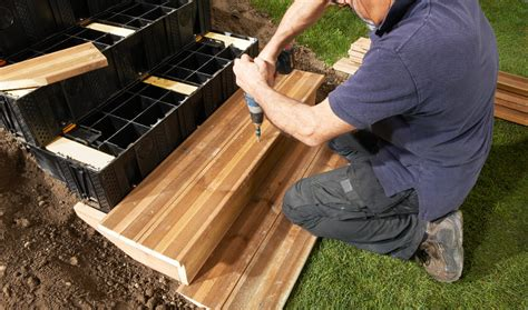 escalier modulaire ou modulable caract 233 ristiques et installation les jardins d arist 233 e