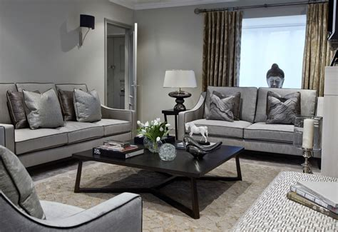 grey sectional living room ideas 24 gray sofa living room furniture designs ideas plans