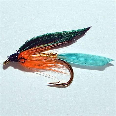Kingfisher Butcher Trout & Grayling Wet Fly Fishing Flies