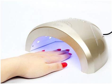 Sunone Nail Salon White Light 48w Uv Led Lamp Uv Nail