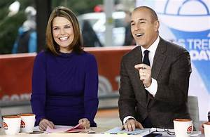 Why NBC's 'Today' Gave Matt Lauer a New $20 Million ...