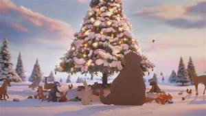 The Bear and The Hare John Lewis Christmas Advert 2013 ...