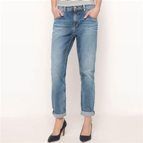 comment porter un jean boyfriend en p 233 riode estivale