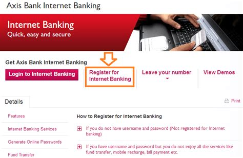 How To Activate Axis Bank Internet Banking  How To Uncle