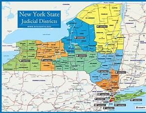 New York state court judges