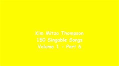 150 Singable Songs Volume One (part 6