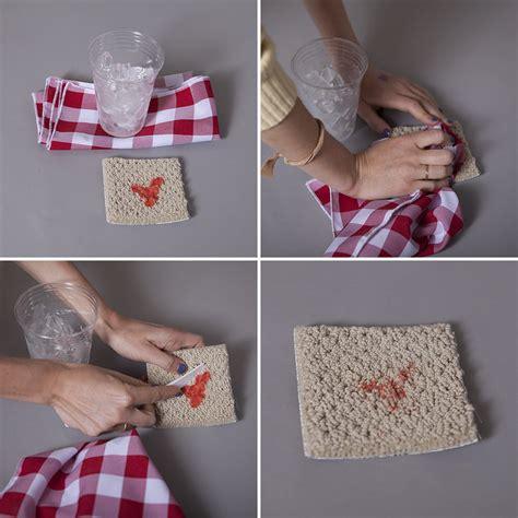 comment enlever une tache sur un tapis voici 7 astuces pour le nettoyer