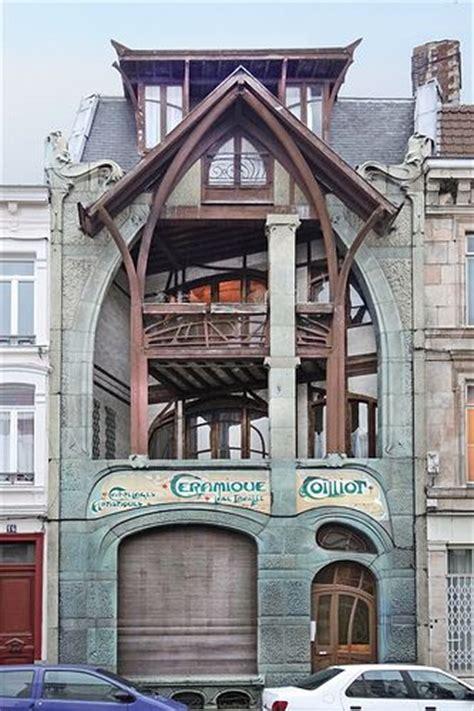 25 best ideas about lille on nouveau architecture nouveau interior and
