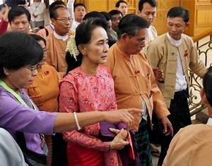 Myanmar's newly-elected House of Nationalities starts ...