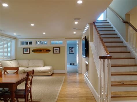 Basement Remodeling Ideas Laminate Floor White How To Lay A Floating Golden Flooring What Saw For Dark In Kitchen Stair Nose Can I Tile Over Laundry Room