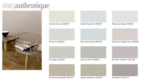 nuancier peinture couleur tollens 12 couleurs