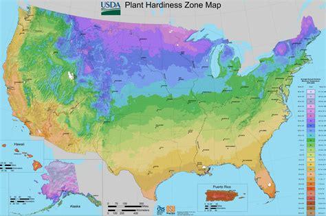 Plant Hardiness Zones Hgtv
