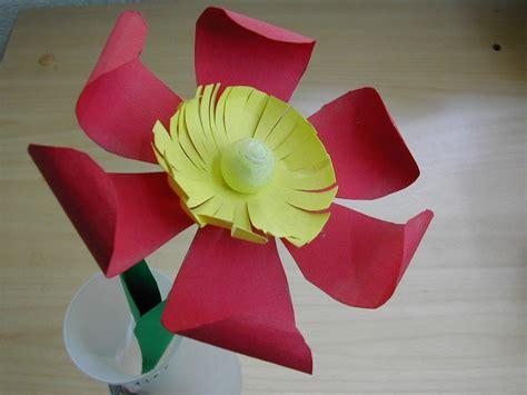 fleur papier photo de objets d 233 co les cr 233 ations d h 233 l 232 ne