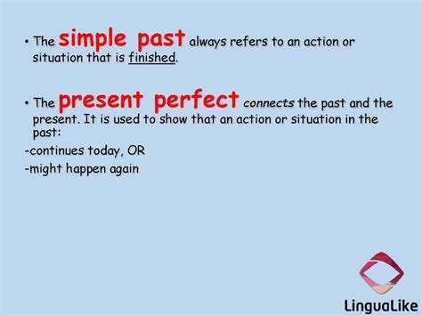 Past Simple And Present Perfect Exercises Online  Simple Past Vs Present Perfect Lesson 3