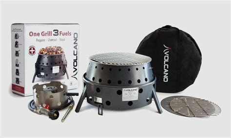 Volcano 3 Fuel Collapsible Grill Stove Covers For Rv Wall Tent Wood Spark Arrestor Pellet Cleaning Ri Table Top Toy Installing New Gas Line Koolle 3 Blade Eco Friendly Heat Powered Fan Ge Electric Drip Bowls Coleman 2 Burner Instructions
