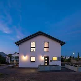 Was Kostet Ein Fingerhaus : was kostet ein fertighaus ~ Markanthonyermac.com Haus und Dekorationen