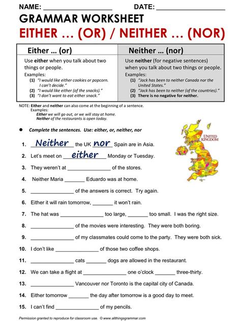 The 25+ Best Grammar Worksheets Ideas On Pinterest  Love Sentences, Materias In English And