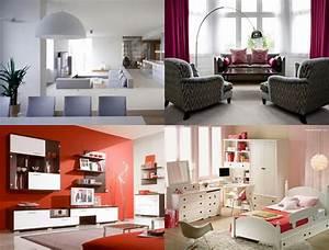Ideen Zur Raumgestaltung : ideen zur raumgestaltung ~ Markanthonyermac.com Haus und Dekorationen