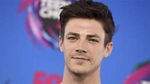 'The Flash' Star Grant Gustin Says Sexual Harassment 'Is ...