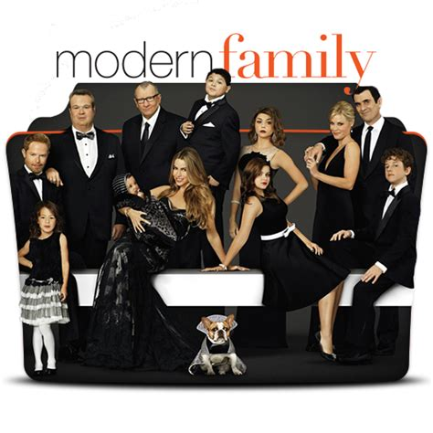 modern family season 5 v 2 by nc esseh on deviantart