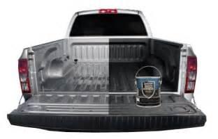 Duplicolor Bed Armor by Dupli Color Bed Armor Duplicolor Truck Bed Liner